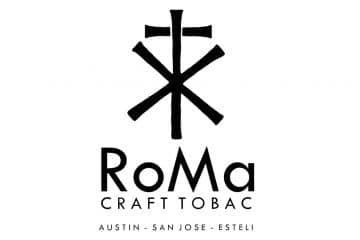 RoMa Craft Tobac logo