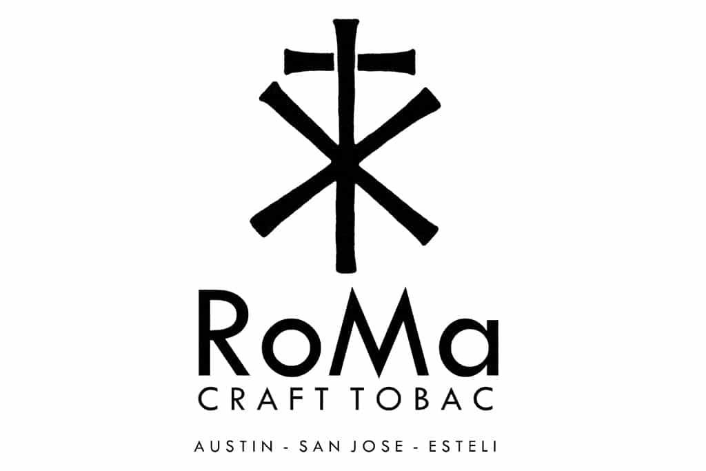 RoMa Craft Tobac logo