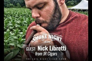 Nick Libretti