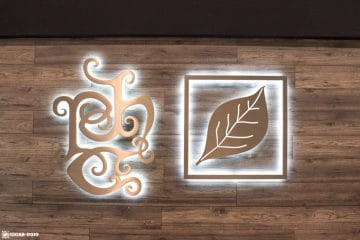 L'Atelier Imports booth IPCPR 2017