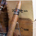 L'Atelier Imports Surrogates 7th Sam cigar IPCPR 2017