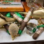My Father La Opulencia cigars display IPCPR 2017