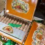 My Father La Opulencia cigars open box IPCPR 2017