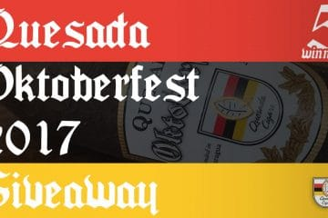 Quesada Cigars Oktoberfest giveaway