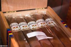 Quesada Oktoberfest 2017 cigars IPCPR 2017