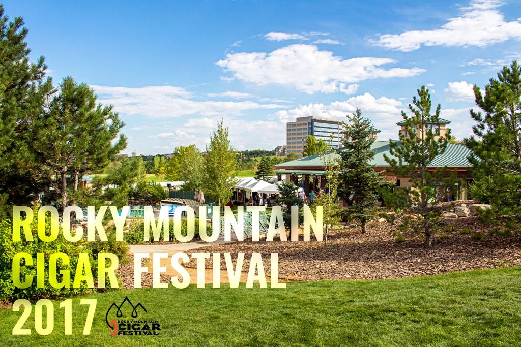 Rocky Mountain Cigar Festival 2017 Recap