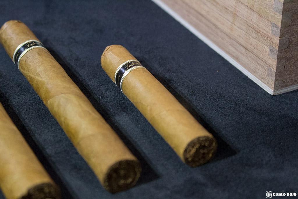 Tatuaje NégociantMonopole No. 4 cigar IPCPR 2017