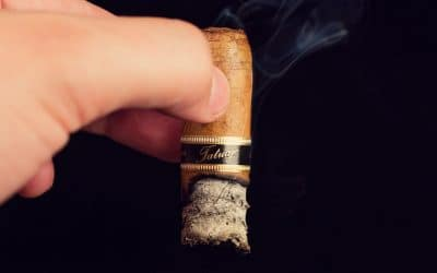 Tatuaje Négociant Monopole No. 4 cigar review