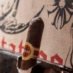 Tatuaje Tattoo Needles cigar fuma cap IPCPR 2017
