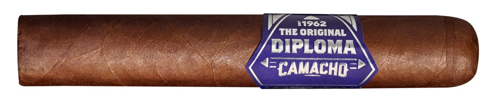 Camacho Diploma Special Selection Robusto cigar