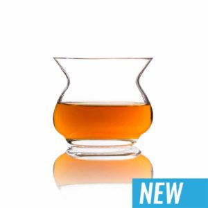 Cigar Dojo NEAT Whiskey Glass