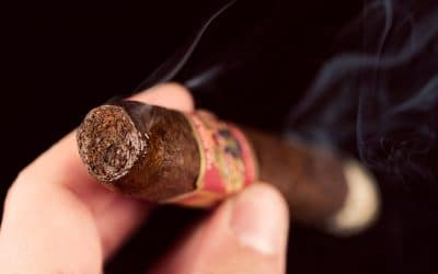 Foundation Cigar Co. The Wise Man Maduro Torpedo cigar review