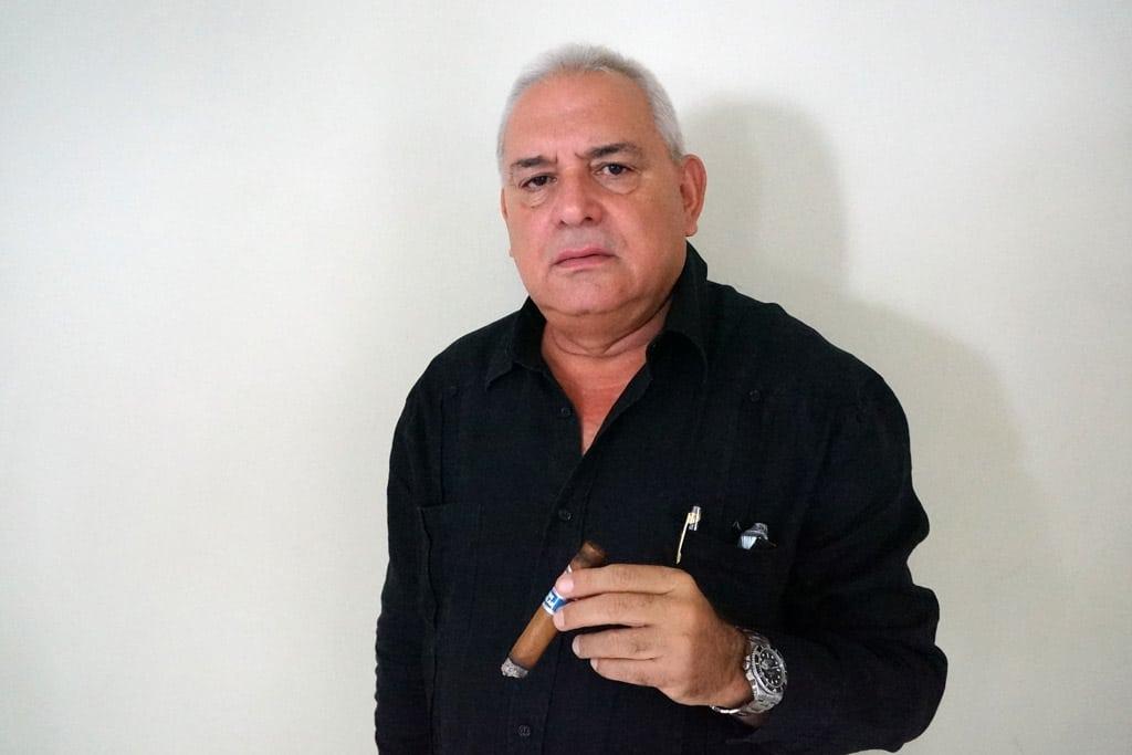 Manuel García Villiger Cigars