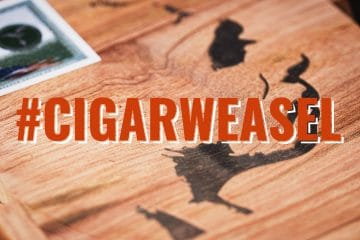 RoMa Craft cigar giveaway