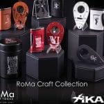 RoMa Craft Xikar cigar accessories