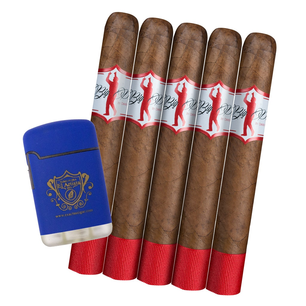El Artista Big Papi cigar 5-pack
