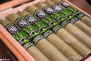 La Palina Fuego Verde cigars IPCPR 2017