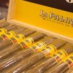 La Palina LP #1 cigars IPCPR 2017