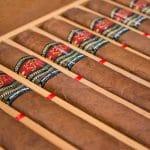 LFD Factory Press cigars IPCPR 2017