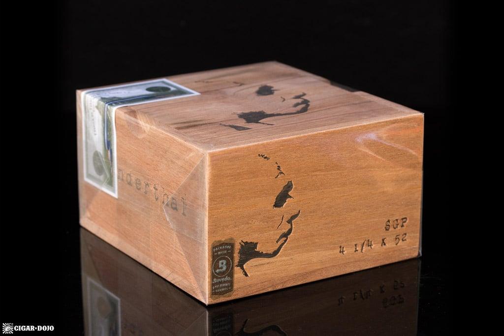 RoMa Craft Neanderthal SGP box cigars