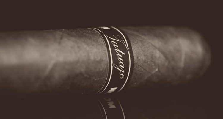 Tatuaje The Michael 2017 cigar review
