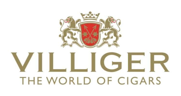 Villiger Cigars logo