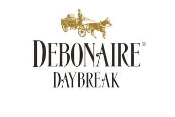 Debonaire Daybreak cigar logo