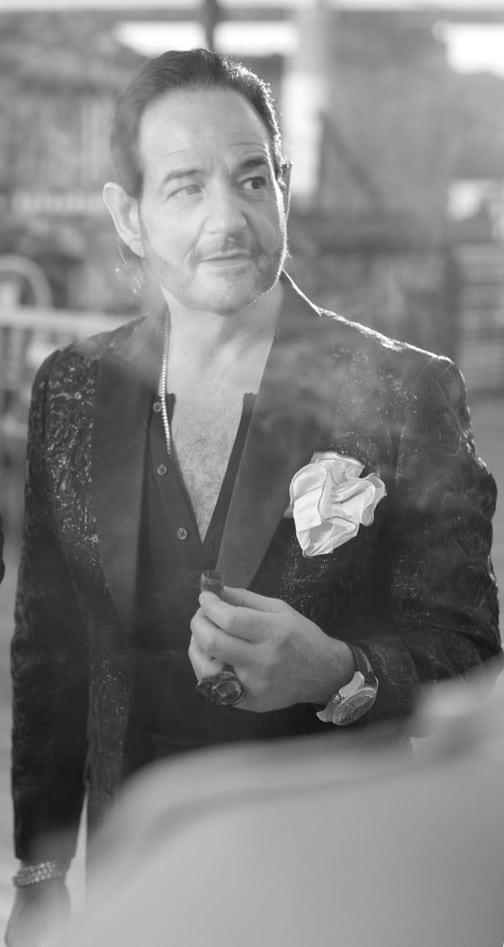 Michael Giannini