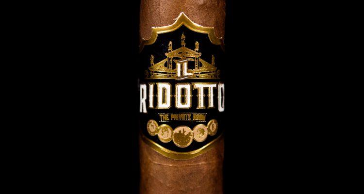 MoyaRuiz Il Ridotto Biribi cigar review