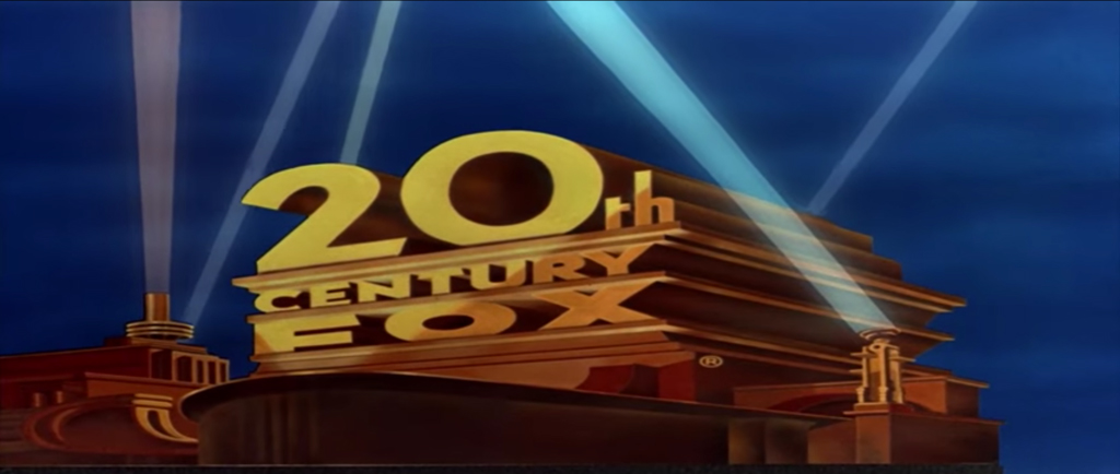 20th Century Fox credits