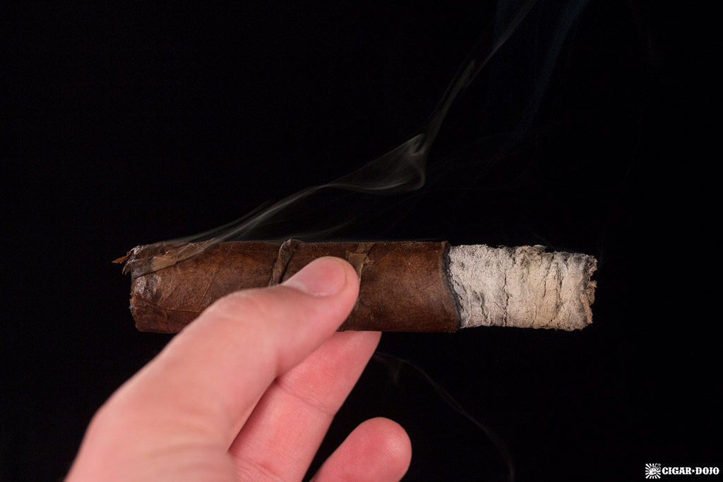 CAO Amazon Anaconda Toro review