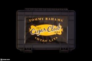 Tommy Bahama cigar travel humidor