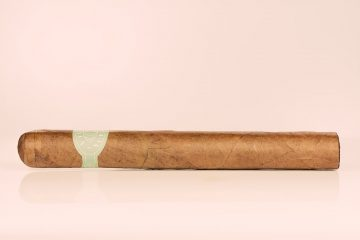 Warped Villa Sombra Mojitos cigar review