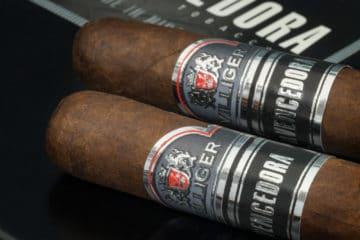 Villiger La Vencedora cigars