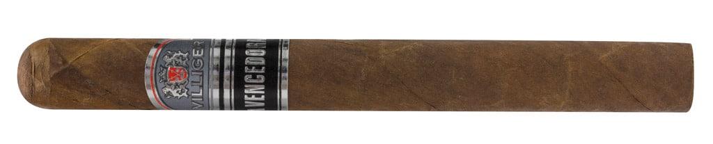 Villiger La Vencedora Churchill cigar
