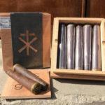 RoMa Craft La Campana de Panama Soberana 2018 cigars