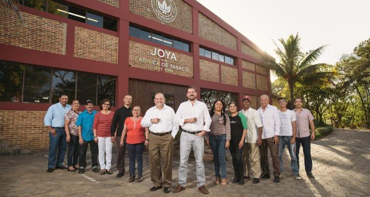 Joya de Nicaragua celebrates 50th anniversary