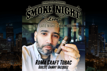 RoMa Craft Tobac Danny Vazquez