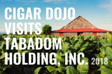Davidoff Tabadom Holding, Inc. tour