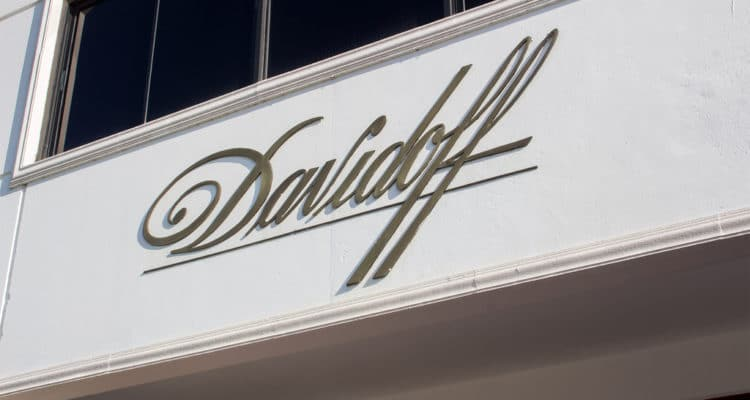 Cigars Davidoff factory