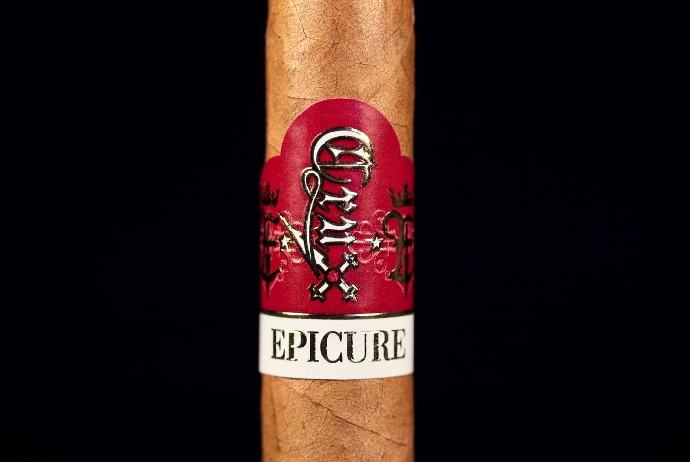 Crux Epicure Robusto cigar review