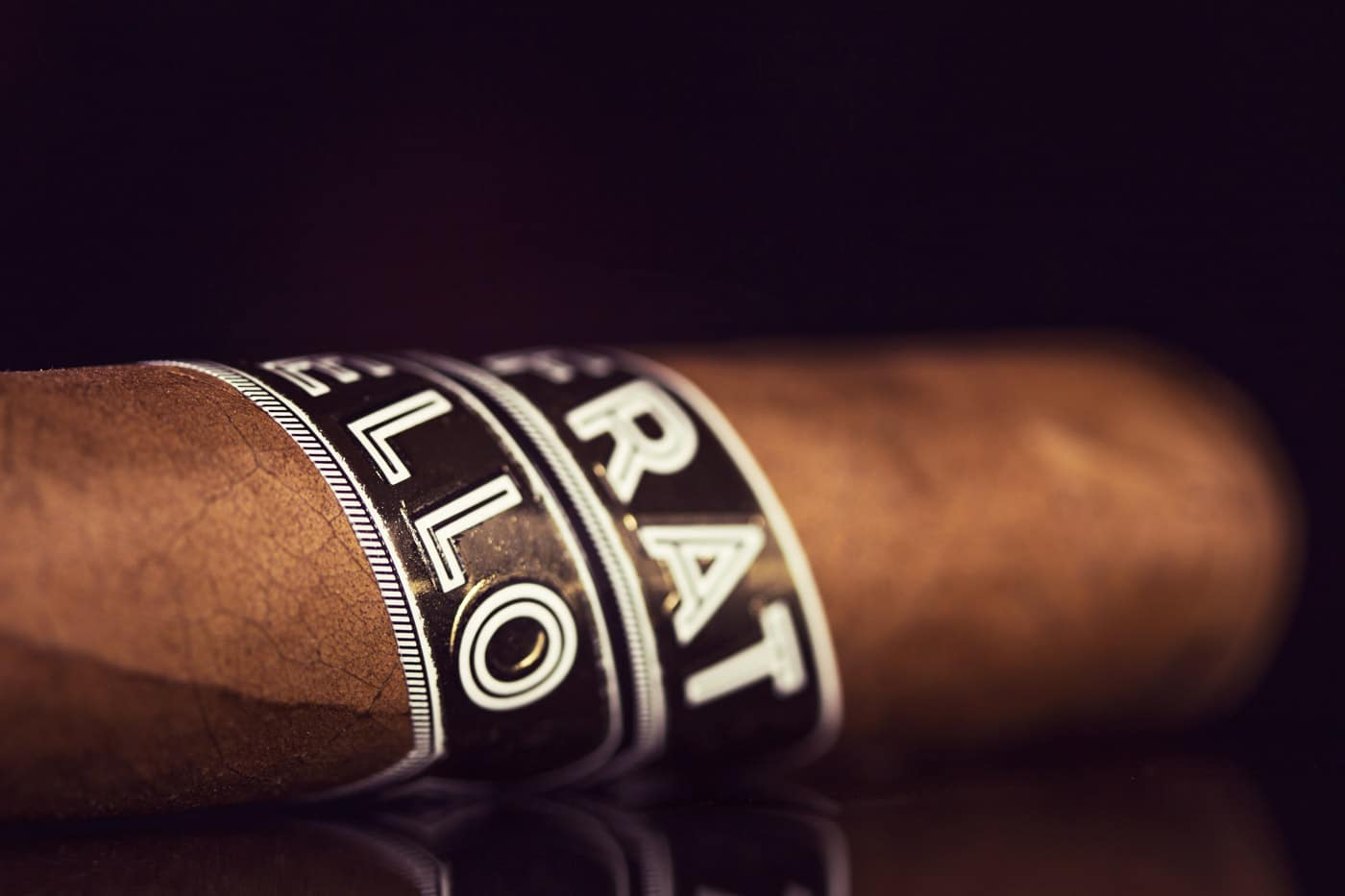 Fratello Oro Robusto cigar review
