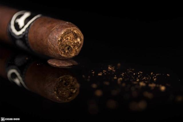 Protocol K9 cigar cut cap