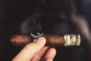 Protocol K9 cigar review