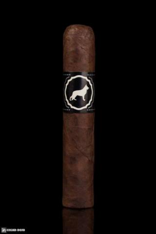 Cigar Dojo Protocol K9 Fur Missile cigar