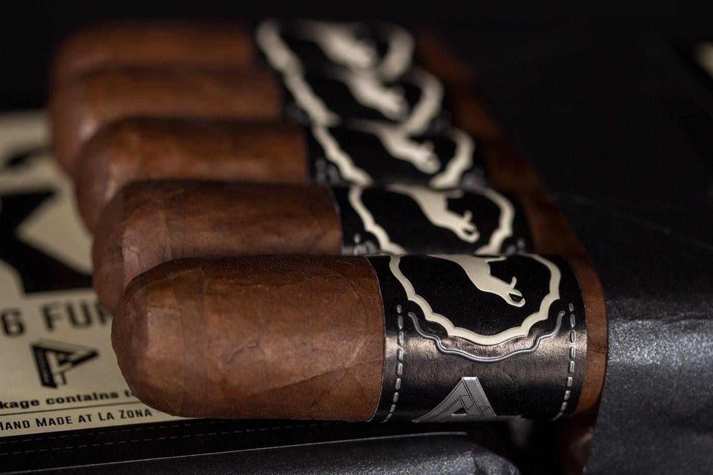 Protocol K9 cigars