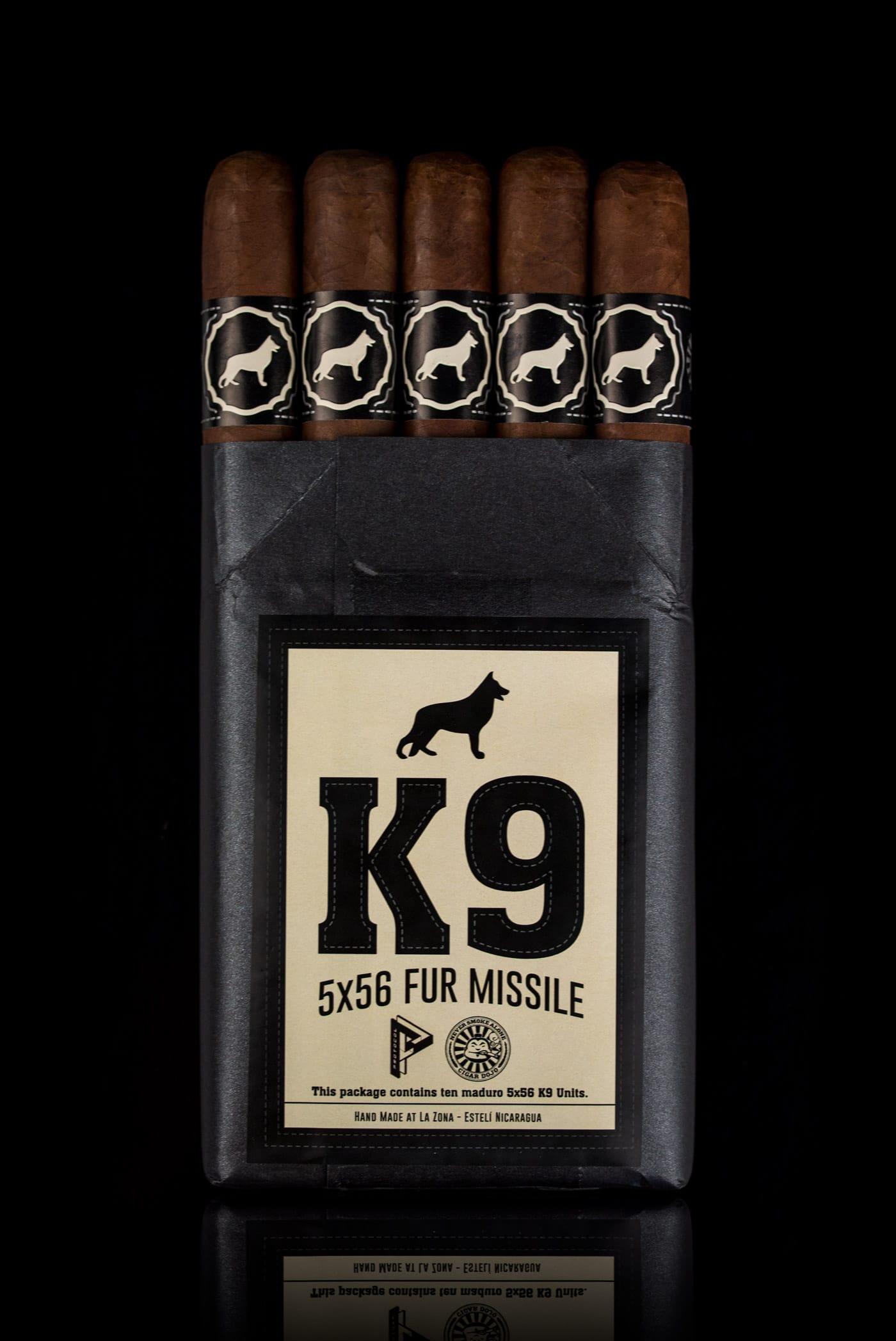 Protocol K9 cigars open bundle