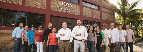 Joya de Nicaragua Cigars