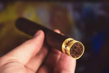 Muestra de Saka Nacatamale cigar review