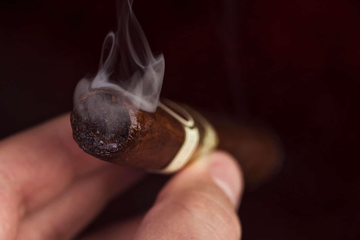 Padrón 1964 Anniversary Series Presidente Maduro cigar review